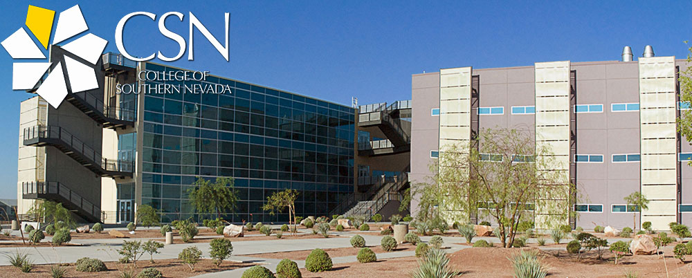 Annual Meeting at College of Southern Nevada